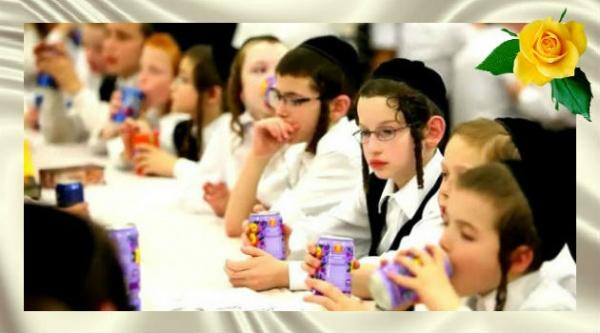 Еврейское воспитание детей — 7 правил, как вырастить гения