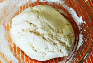 Творожное печенье «Ушки»