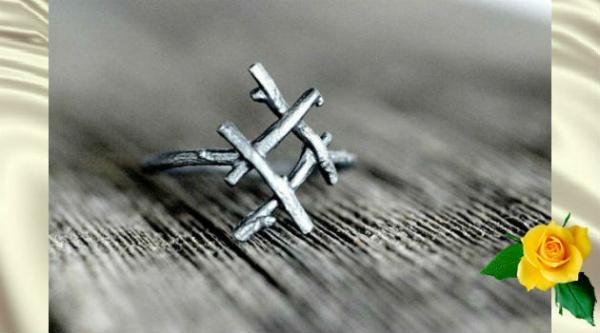 Что значит, если серебро потемнело