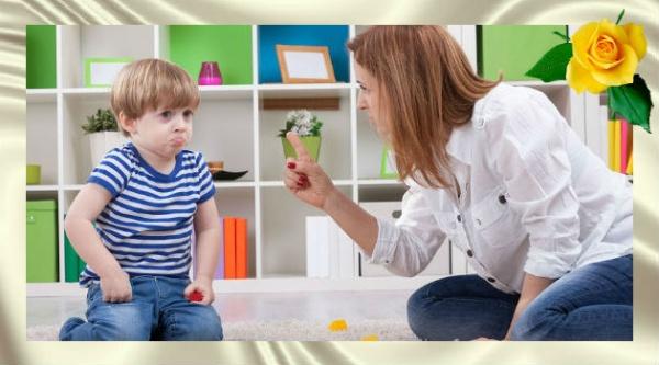 Успешный ребёнок будет только у строгих родителей