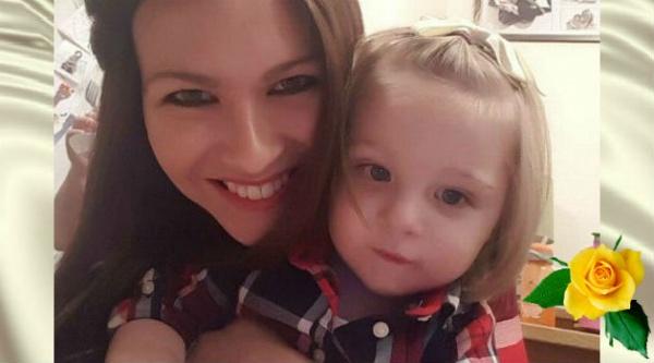 Врачебная ошибка чуть не стала фатальной для этой молодой мамы