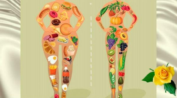 Эта диета для похудения обязательно вас порадует!