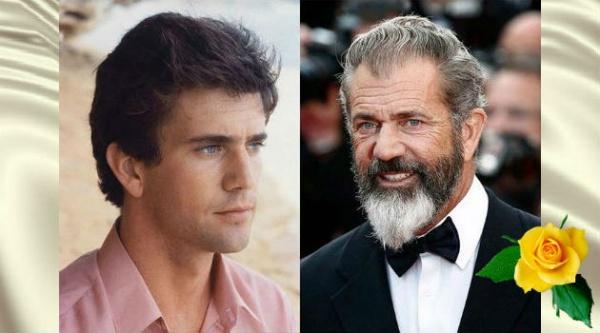 Вот как изменились актеры Голливуда, которых мы так любим