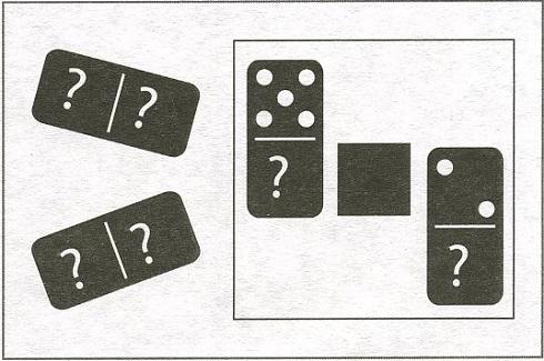 Тесты на внимательность. Часть 3.
