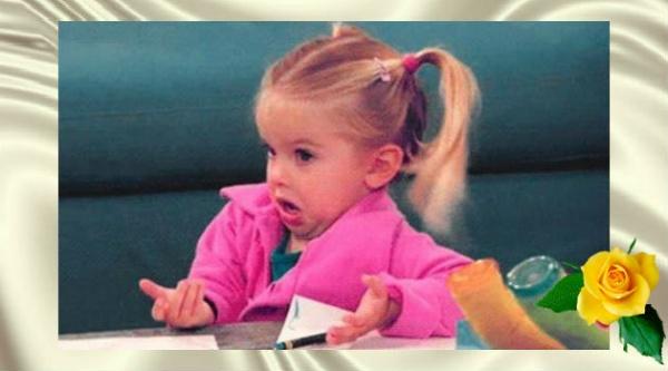 Маленькая девочка «заткнула за пояс» психолога!
