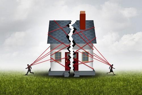 Адвокат по делам раздела имущества при разводе