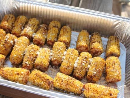 Что приготовить с самым солнечным злаком — кукурузой