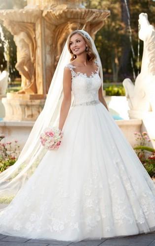 Выбор свадебного платья: что нужно учесть