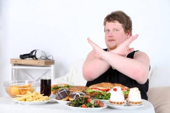 Что делать, если хочется есть все время