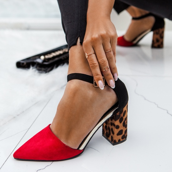 Обувь, которую может позволить себе только обеспеченная женщина