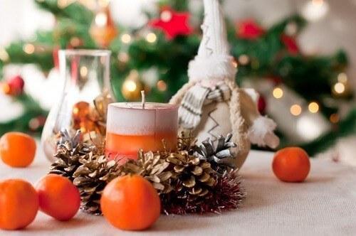 Как создать новогоднюю атмосферу оригинально и недорого