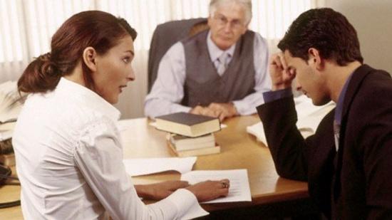 Причины, которые могут привести к разводу
