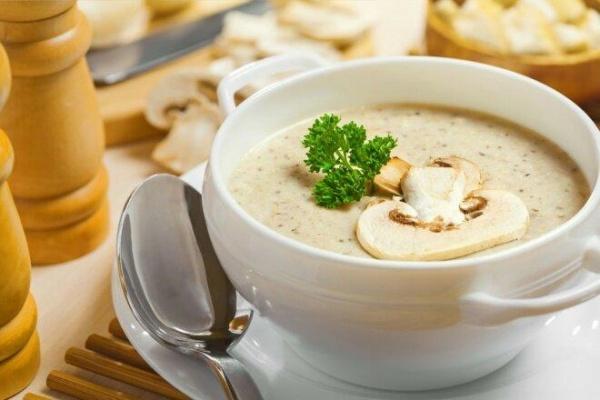 Правила, как приготовить суп-пюре