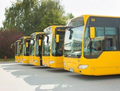 Билеты на автобус: преимущество покупки через интернет