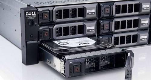 Причины выбора сервера б/у